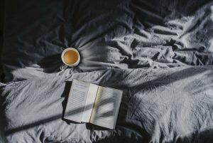 Reading Books This Quarantine